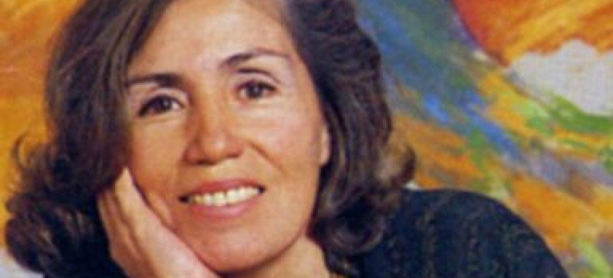 """8M Gladys Marin: """"Seamos mujeres plenas"""""""