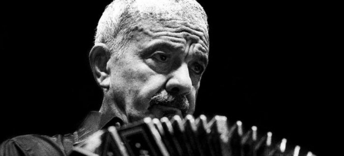 El hombre que reinventó el tango