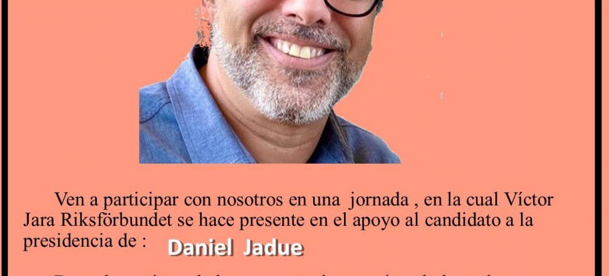 Vote sin miedo,Vota Jadue
