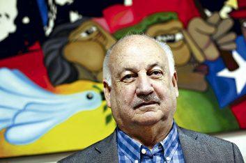 Guillermo Teillier hizo primer balance de las primarias