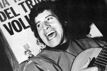 Más de 30 artistas rinden homenaje a Víctor Jara en nueva versión del Festival Arte y Memoria